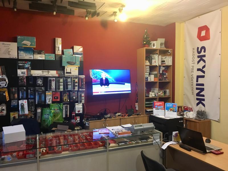 TVsat Multimedia s.r.o.