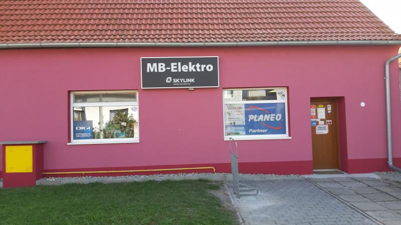 MB - Elektro s.r.o.